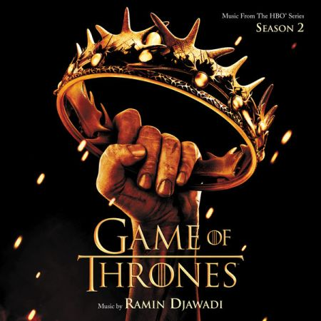 Музыка Игра престолов (2 сезон) / Game Of Thrones Season 2: Soundtrack [2012]