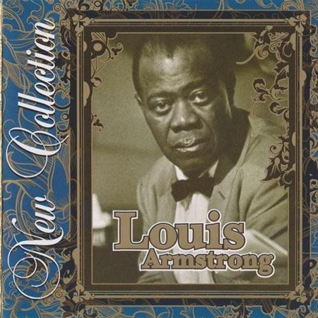 Louis Armstrong - New Collection (2012)