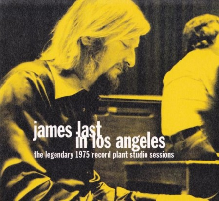 James Last - In Los Angeles (1975/2008)