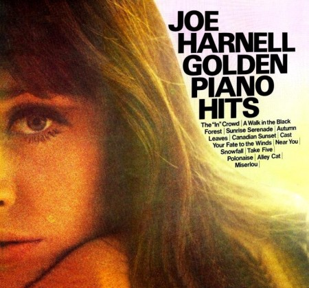 Joe Harnell - Golden Piano Hits (1966)