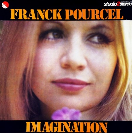 Franck Pourcel - Imagination (1973)