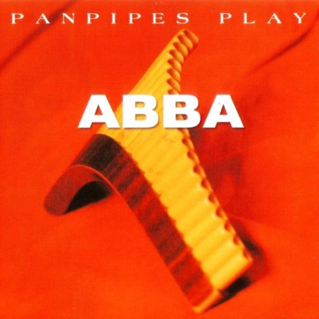 Ricardo Caliente - Panpipes Play ABBA (1998) FLAC
