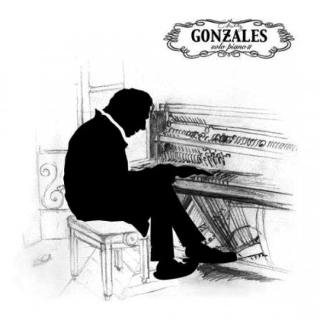 Chilly Gonzales - Solo Piano II (2012) MP3 & FLAC