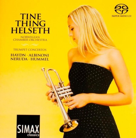 Tine Thing Helseth - Trumpet Concertos (2007) FLAC
