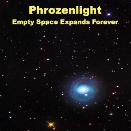 Phrozenlight - Empty Space Expands Forever (2006)