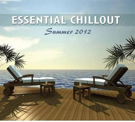 VA - Essential Chillout Summer 2012 (2012)