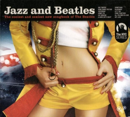 Jazz And Beatles (2010) FLAC