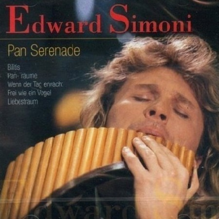 Edward Simoni - Pan Serenade (2003)