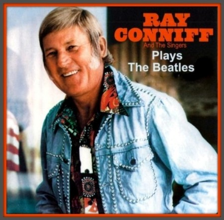 Ray Conniff Plays The Beatles (1975)