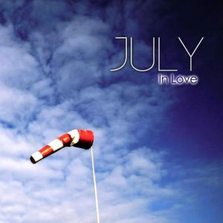 July - In Love (2012) FLAC