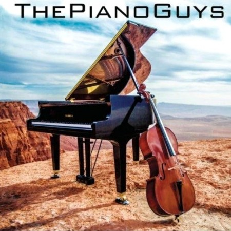 The Piano Guys - The Piano Guys (2012) MP3 & FLAC