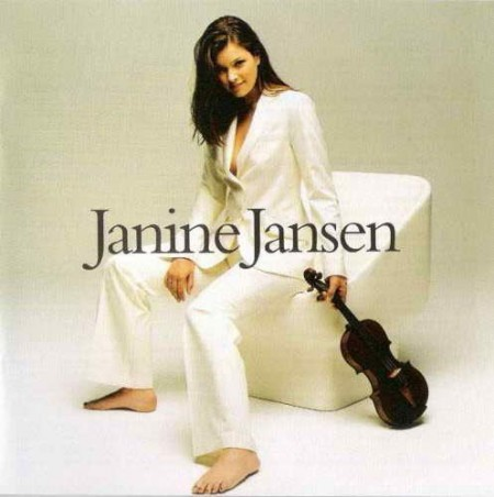Janine Jansen - Collection [2003-2010] MP3