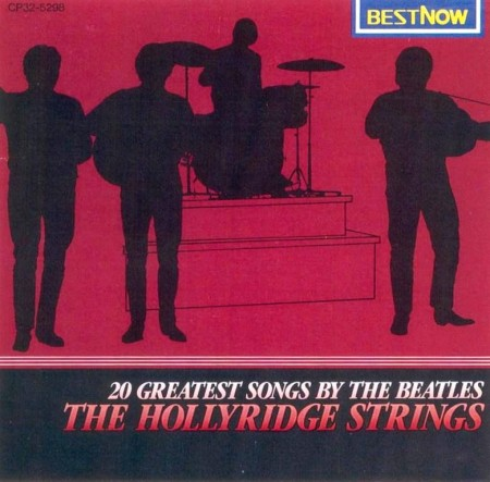 Hollyridge Strings - 20 Greatest Songs By The Beatles (1988)