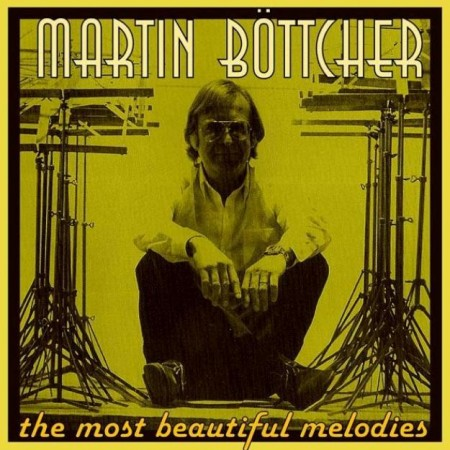 Martin Bottcher - The Most Beautiful Melodies (1972)