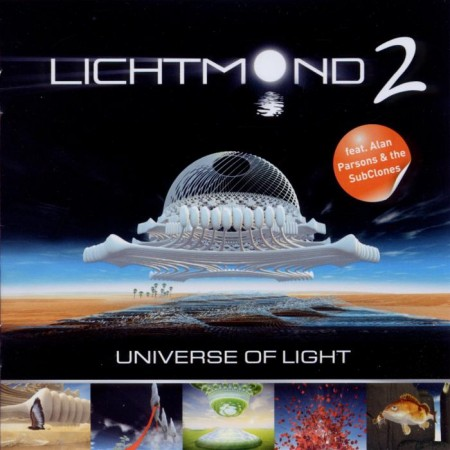 Lichtmond - Universe Of Light (2012)
