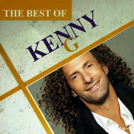 Kenny G - The Best Of (2012)