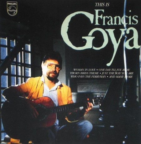 Francis Goya - This Is Francis Goya! (1986)