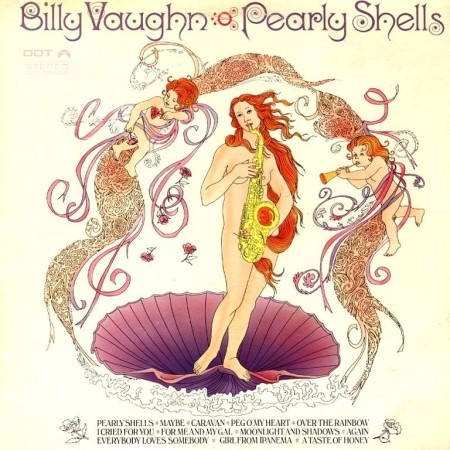 Billy Vaughn - Pearly Shells (1964)