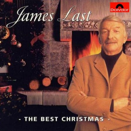 James Last - The Best Christmas (2012)