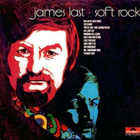 James Last - Soft Rock (1965/1970)