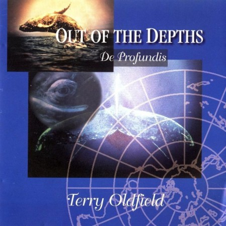 Terry Oldfield - Out Of The Depths (De Profundis) (1993) MP3 & FLAC