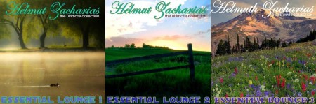 Helmut Zacharias - Essential Lounge 1-3 (2012)