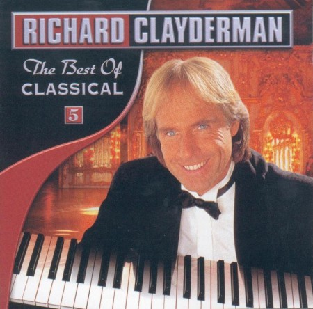 Richard Clayderman - The Best Of Classical (2000)
