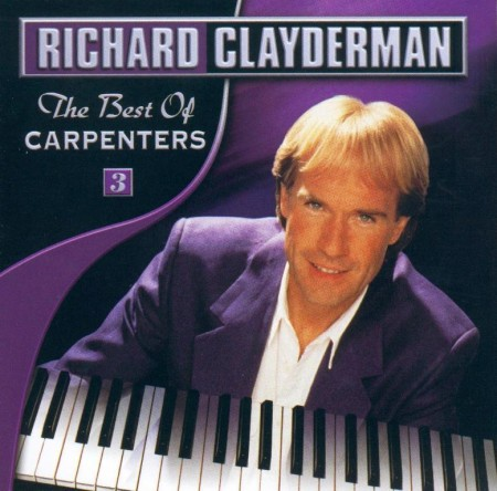 Richard Clayderman - The Best Of Carpenters (2000)