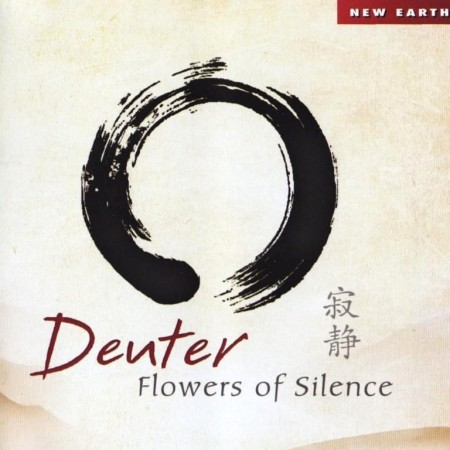 Deuter - Flowers Of Silence (2012)