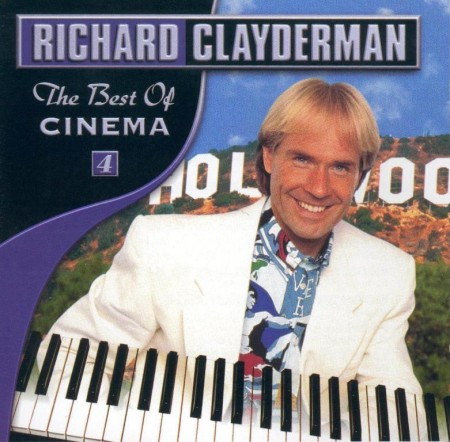 Richard Clayderman - The Best Of Cinema (2000)