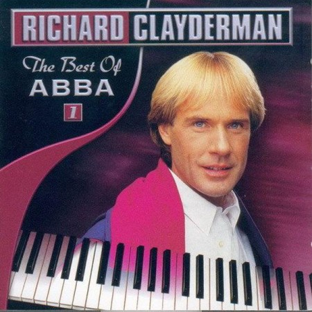 Richard Clayderman - The Best Of ABBA (2000)