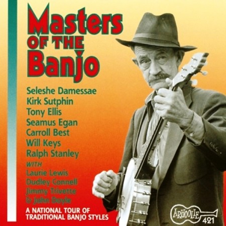 Masters Of The Banjo (1994)
