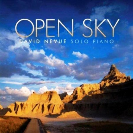 David Nevue - Open Sky (2013)