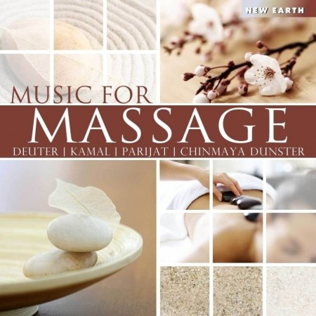 Music For Massage (2013)