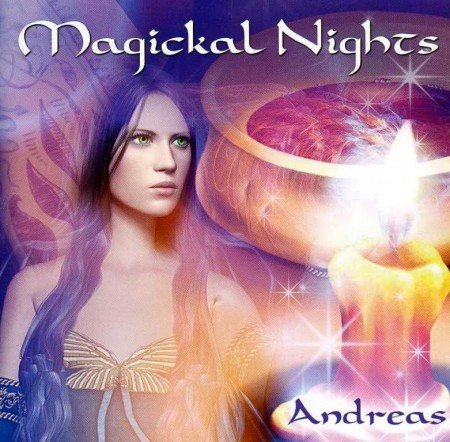Andreas - Magickal Nights (2011)