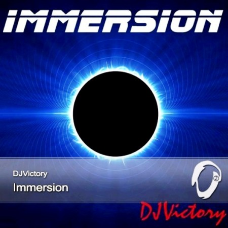 Djvictory - Immersion (2013)