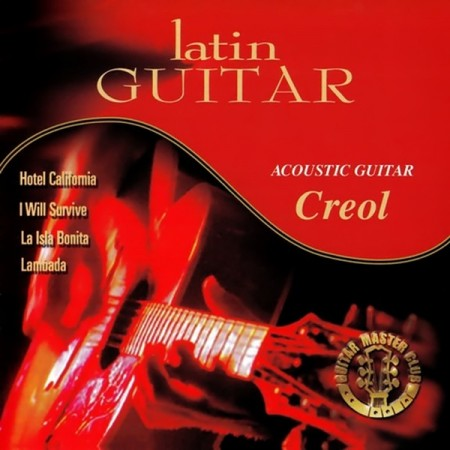 Creol - Latin Guitar (2012)