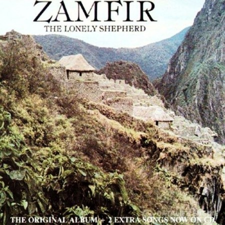Gheorghe Zamfir - The Lonely Shepherd (1980/1990 Remastered) FLAC