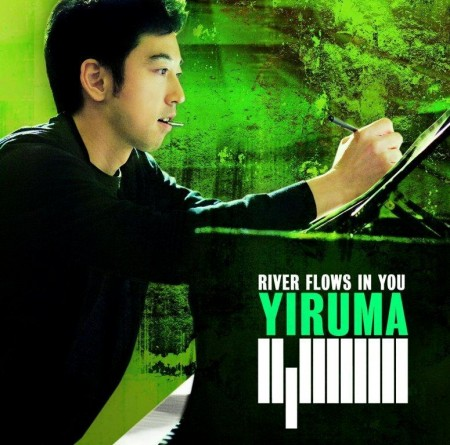 Yiruma - River Flows In You (2011)