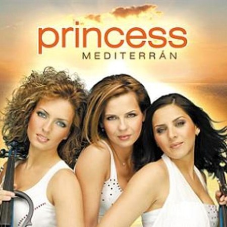 Princess (Princess Of Violin) - Mediterran (2006)