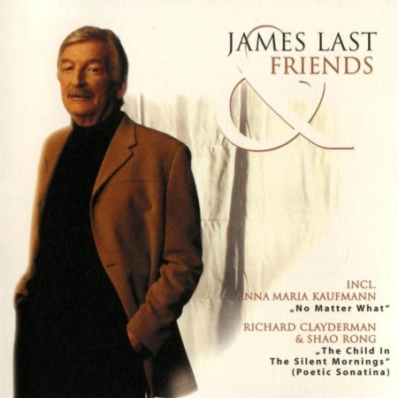 James Last - James Last And Friends (1998)