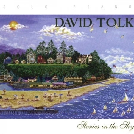 David Tolk - Stories In The Sky (1997) FLAC