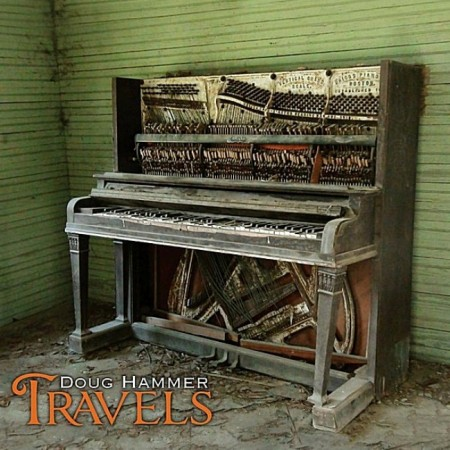 Doug Hammer - Travels (2 CD, 2011)