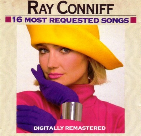 Ray Conniff - 16 Most Requested Songs (1986) FLAC