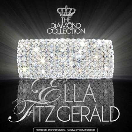 Ella Fitzgerald - The Diamond Collection (2013)