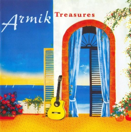 Armik - Treasures (2004) FLAC