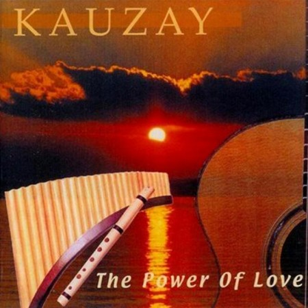 Kauzay - The Power Of Love (2000)