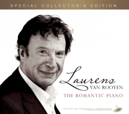Laurens Van Rooyen - The Romantic Piano (2011)