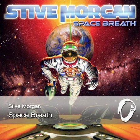 Stive Morgan - Space Breath (2013)