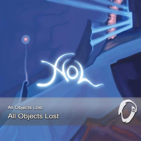 All Objects Lost - All Objects Lost (2013)